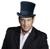 Mark Berger Top Hat